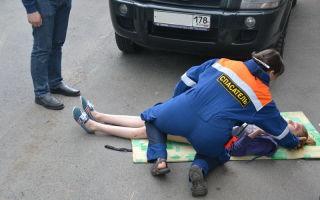 Дтп с пострадавшими: действия после, ответственность, наказание виновного, расследование дтп с пострадавшими и погибшими
