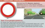 Штраф за проезд грузового транспорта: какой будет за знак запрещен, движение под ним