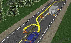 Разметка на дороге, пдд: что означает красная, оранжевая, желтая, сплошная линия, если не видна на проезжей части, временная, ее виды в правилах