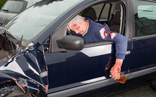 Дтп на чужой машине: какая ответственность, если попал, да еще и без страховки, механик, если пьяный за рулем