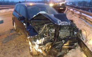 Дтп на скользкой дороге: причины, кто виноват