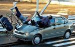 Дтп, наезд на пешехода: всегда ли виноват водитель, что будет, если произошло с участием и по вине пешехода на пешеходном, закончилось смертью, пешеход скрылся, экспертиза и права