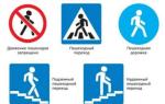 Остановка и стоянка: в чем сходство и разница, правила парковки и зона действия знаков