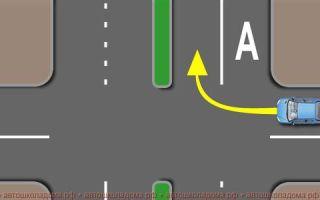 Штраф за езду по полосе (выделенной, маршрутной, для автобуса, общественного транспорта, встречной, разделительной, левой)