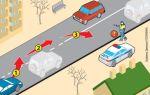 Убрать машину с дтп: можно ли это сделать, что будет, если убрал с проезжей части — штраф?