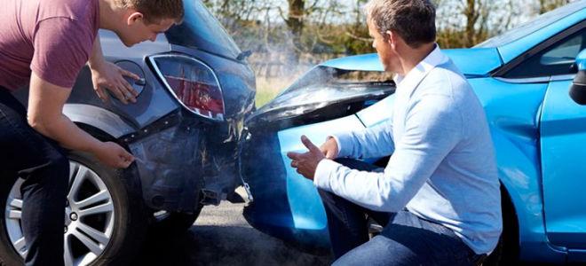 Дтп в другом городе: что делать, если попал в аварию, дтп и страховая виновника
