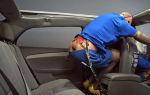 Ремни безопасности после дтп: как восстановить, разблокировать, если сработали и заклинили при аварии, травмы от ремней, авария и непристегнутый ремень