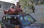 Штраф за перевозку пассажиров от гибдд: за нарушение правил, за нелегальную, за лишнего, в кузове, пикапе, автобусе, газеле, легковом автомобиле багажнике