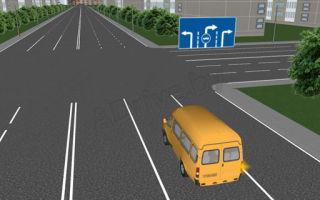 Пдд движение по полосам: встречная, в городе, выделенной, знаки на перекрестке, по левой полосе, перестроение, по полосе общественного транспорта, три полосы, дополнительная, движение мотоциклов