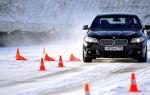 Экстремальное вождение: как проходят уроки для женщин, тренировки на автомобиле, мотоцикле, грузовике