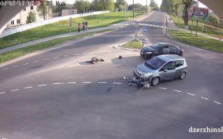Дтп на круговом: причины аварии, что будет за столкновение на перекрестке с круговым движением