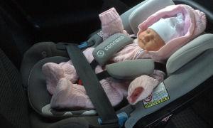 Как перевозить новорожденного в машине, в чем по правилам, как можно вести из роддома