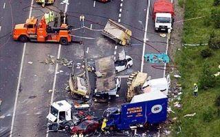 Дтп, аварийная ситуация: создание ситуации, повлекшей аварию