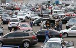 Нерастоможенные авто: можно ли ездить в россии, купить на запчасти, с пробегом