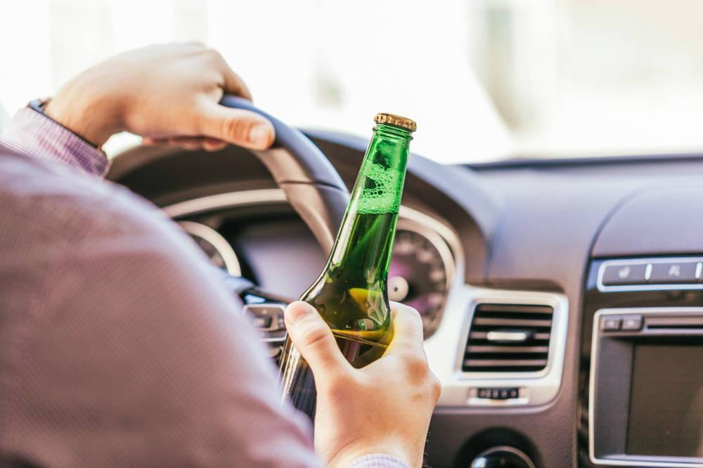 Лишение прав за алкоголь 2019год