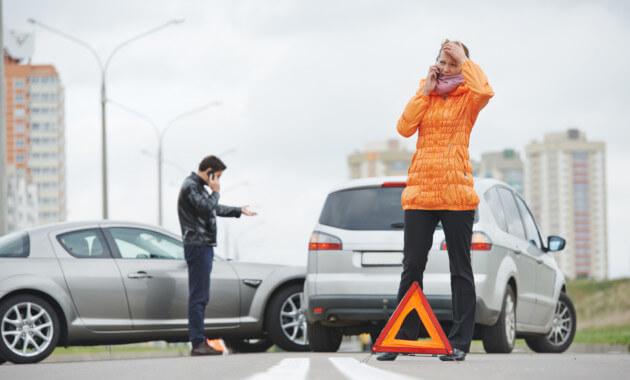 Дтп аварийный комиссар правило оформления без дпс