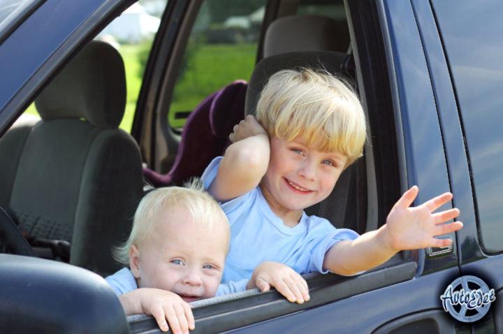 Правила перевозки детей в автомобиле. Правила организованной перевозки детей автобусами