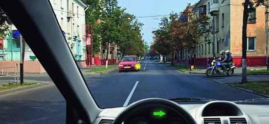 Помеха слева и помеха справа кто кому должен уступить дорогу © Юрист Горячая линия