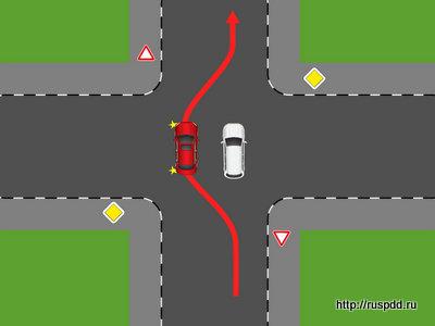 Езда по полосе для общественного транспорта штраф