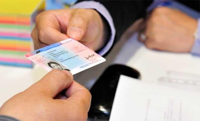 Закон об обмене водительских прав при получении гражданства рф