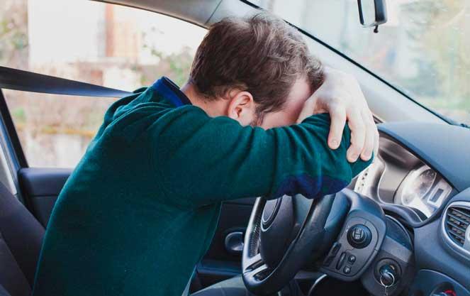 Могут ли забрать права если сел за руль чужой машины без страховки